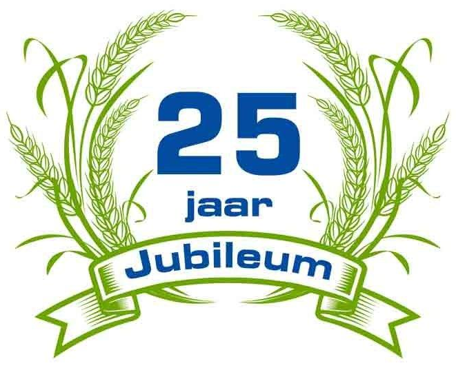 25 jaar jubileum Programma 25 jarige Jubileum KV Wolderwijd bekend   KV Wolderwijd.nl 25 jaar jubileum